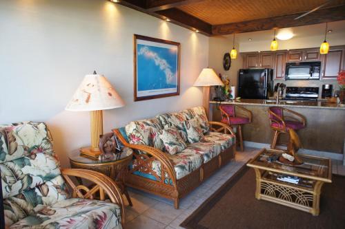 Kona Reef A6 - Kailua Kona, HI 96740