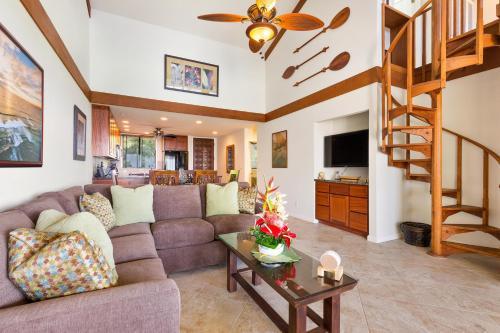 Country Club Villas 302 - Kailua Kona, HI 96740