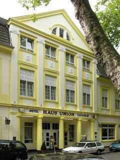 . Hotel Haus Union
