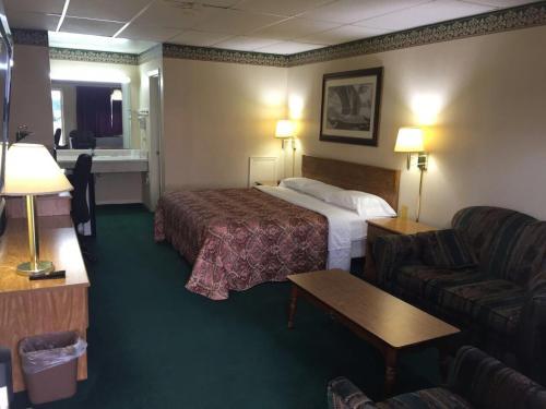 Sheldon's Motel And Restaurant