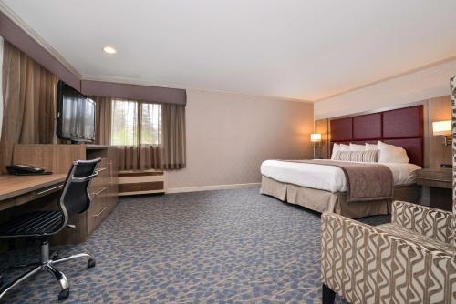 Best Western Inn - Santa Cruz, CA 95060