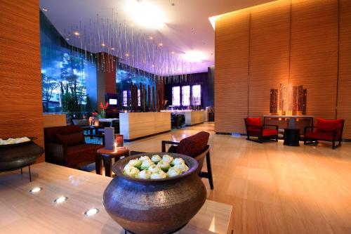Anantara Sathorn Bangkok Hotel photo 27