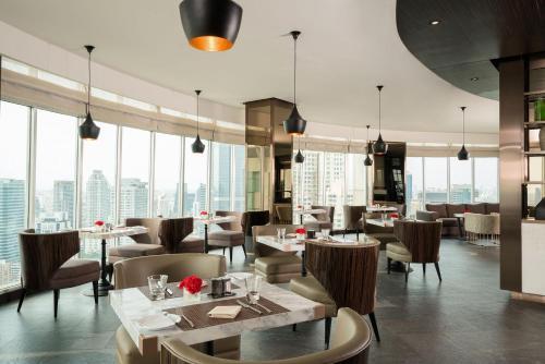 Anantara Sathorn Bangkok Hotel photo 28