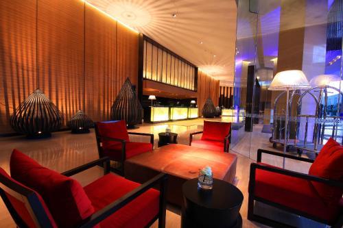Anantara Sathorn Bangkok Hotel photo 30