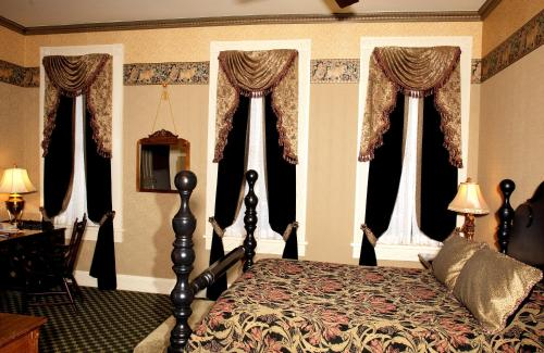 Beaumont Hotel and Spa - Adults Only - Ouray, CO 81427
