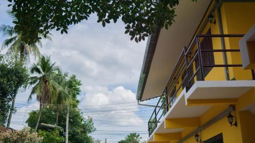 Him Dara Homestay Chiang Mai