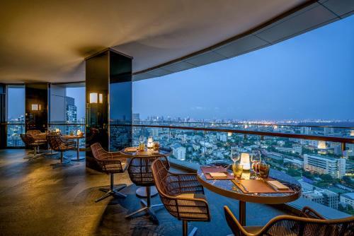 Anantara Sathorn Bangkok Hotel photo 36