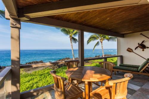 Surf And Racquet 1206 - Kailua Kona, HI 96740