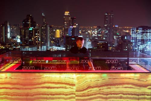 Anantara Sathorn Bangkok Hotel photo 39