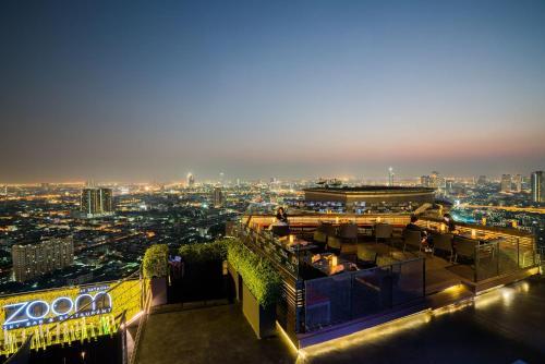 Anantara Sathorn Bangkok Hotel photo 40