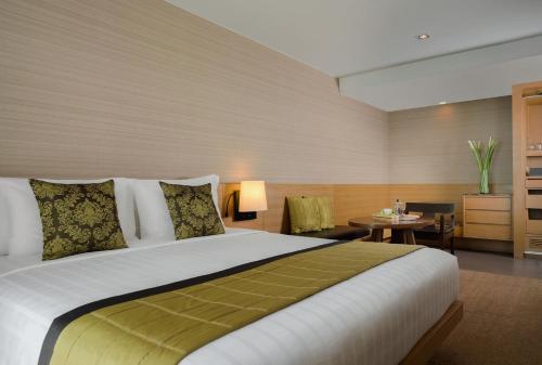 Anantara Sathorn Bangkok Hotel photo 41