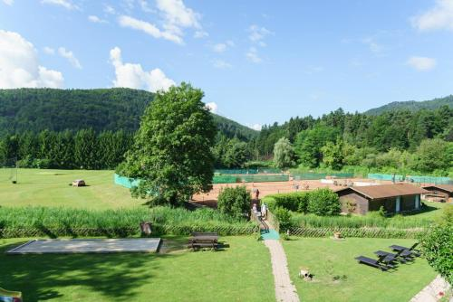 Sportpark Warmbad-Villach - Accommodation