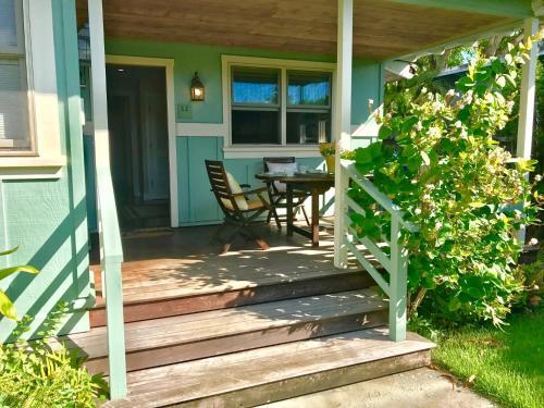Kailua Beach Guest House - Kailua, HI 96734