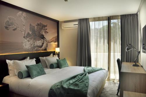 Фото отеля Appart'hotel Souani (Al Hoceima Bay)