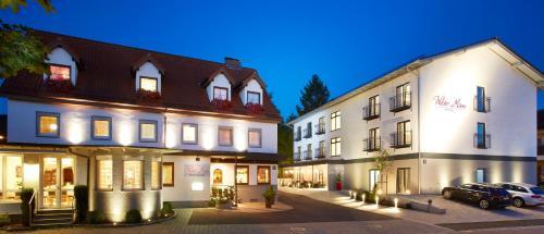 . Hotel & Restaurant Wilder Mann