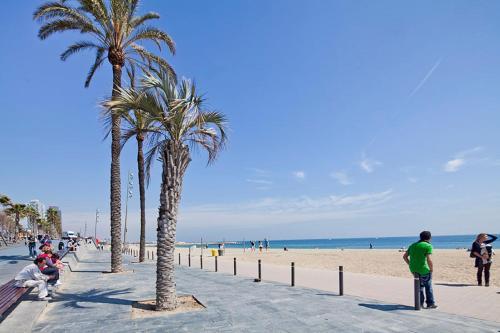 Citytrip Barceloneta Beach photo 34