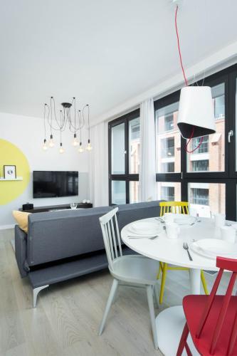 Lemir Apartments Wawrzynca 21