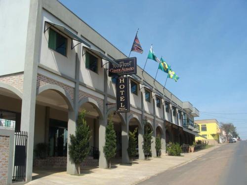 . Hotel Conde Alemao
