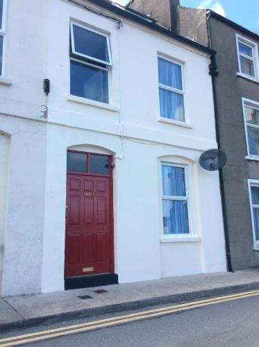 . Wexford Town Opera Mews - 2 Bed Apartment