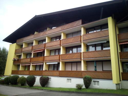 Apartment Enzian 2610428 Kaprun