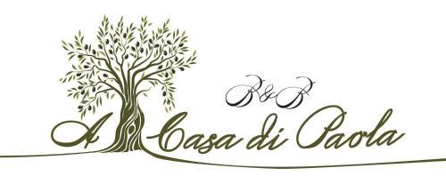 BandB A Casa Di Paola