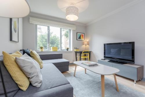 Spacious flat -heart of Shoreditch! impression