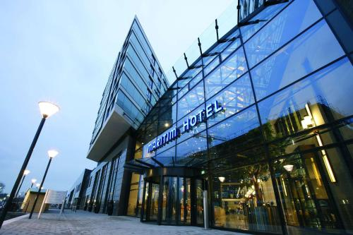 Maritim Hotel Düsseldorf photo 29