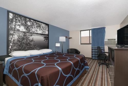 Super 8 By Wyndham Willmar - Willmar, MN 56201