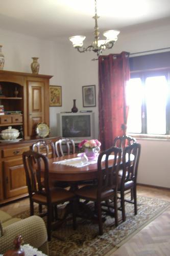 A Casa do Meu Pai, Cartaxo