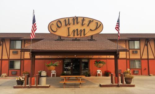 Country Inn Libby - Accommodation