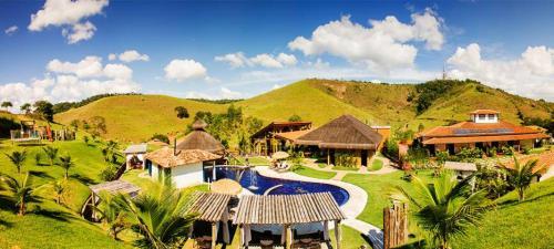 Foto de Hotel Fazenda Cheiro Verde