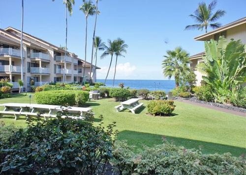 Sea Village 2102 - Kailua Kona, HI 96740