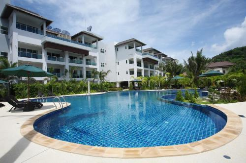 Bangtao Tropical Residence Resort and Spa Phuket
