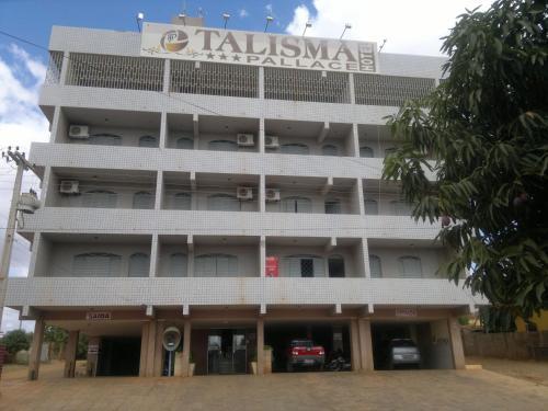 Foto de Talisma Pallace Hotel