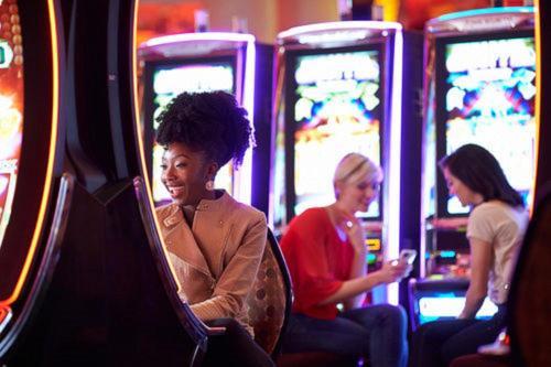 Mystic Lake Casino Hotel - Prior Lake, MN 55372