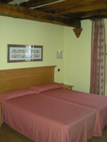 Accommodation in Reinosa