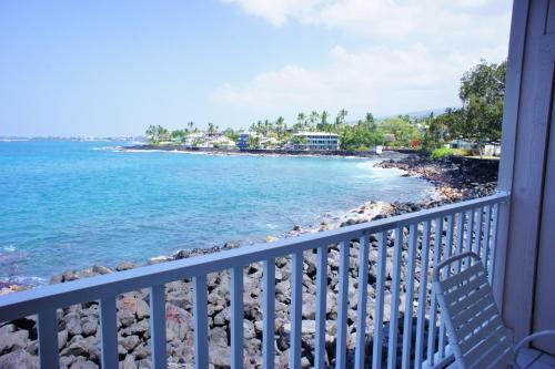 Sea Village 1103 - Kailua Kona, HI 96740