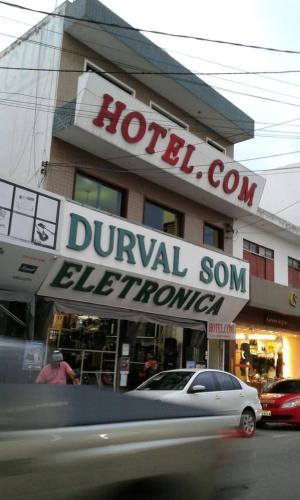 Foto de Hotel PontoCom