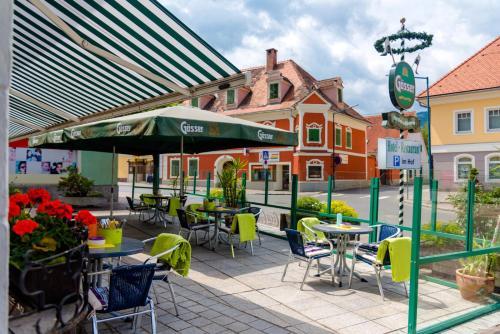 Landhotel Groggerhof - Hotel - Obdach