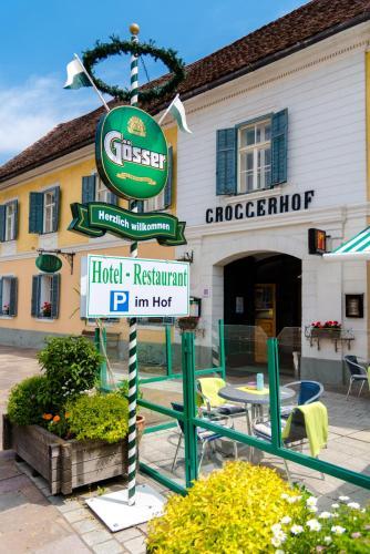 Landhotel Groggerhof - Obdach