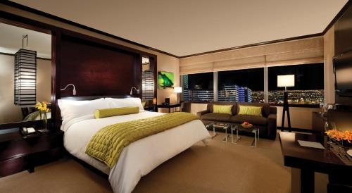 Luxury Suites International at Vdara - Accommodation - Las Vegas