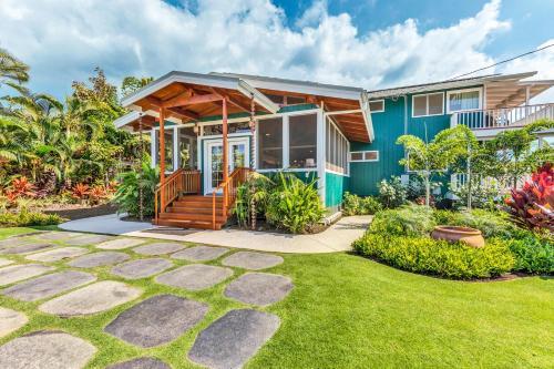 Holua Makai - Kailua Kona, HI 96740