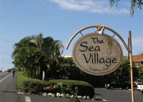 Sea Village 3311 - Kailua Kona, HI 96740
