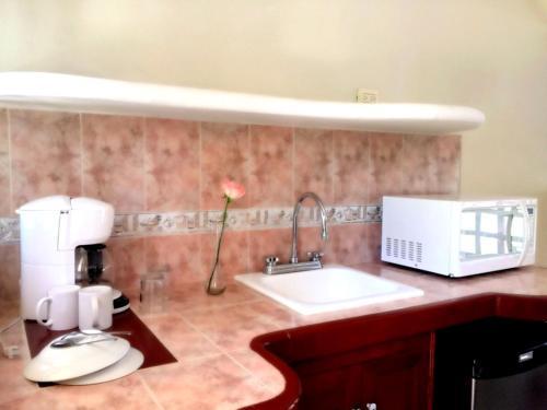Villas Coco Resort - All Suites 房间的照片