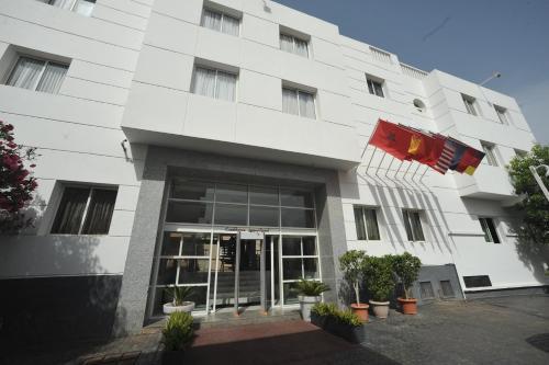 . Casablanca Suites & Spa