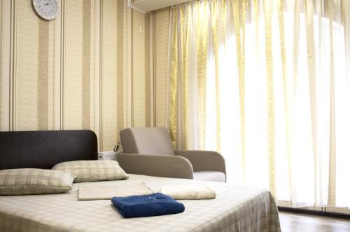 . Apartment on Klochkivska Street