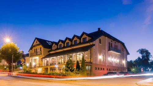 . Hotel Kresowiak