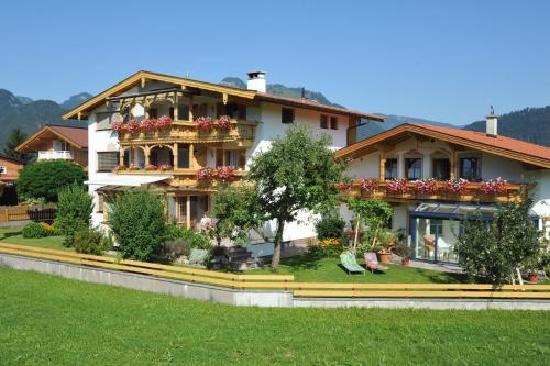 Haus Unterberg Kössen