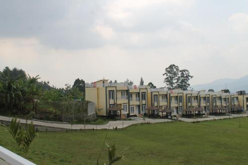 . Villa Angkasa