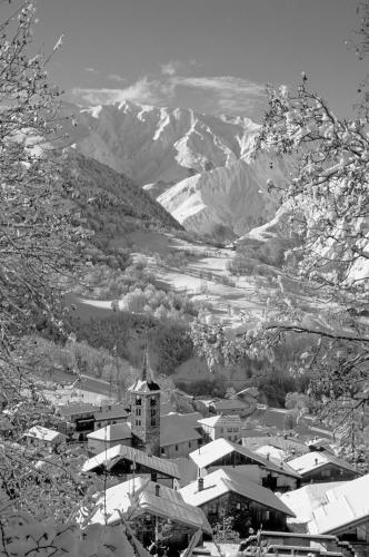 Home by U - Chalet 1 - Saint Martin de Belleville